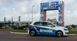 Rijschool Brands volkswagen polo 1.4 diesel tdi bluemotion